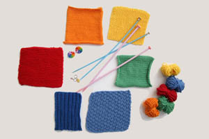 Free Knitting Patterns For Charity Items : FREE KNITTING PATTERNS FOR CHARITY ITEMS   KNITTING PATTERN