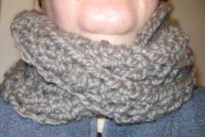 Mobius Scarf Knitting Pattern Free : KNITTING PATTERNS MOBIUS 1000 Free Patterns