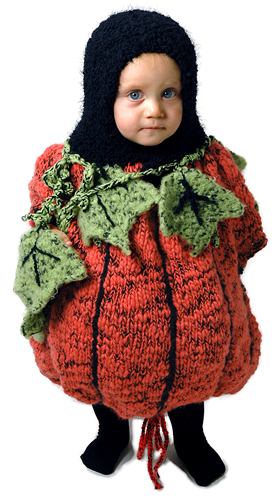 Knit and Crochet Halloween Costumes Knitting Blog
