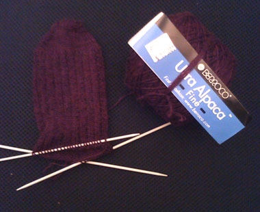 garter-rib-socks-pattern