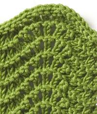 Knitting Stitch Generator : LIBRARY OF KNITTING STITCHES Free Knitting Projects
